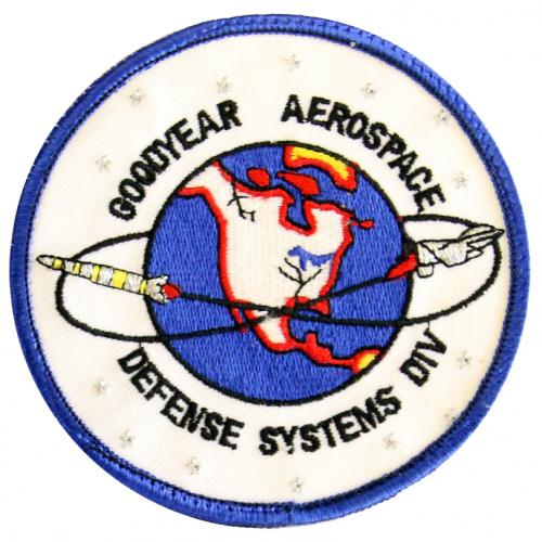 Goodyear Aerospace - Defense Systems Division