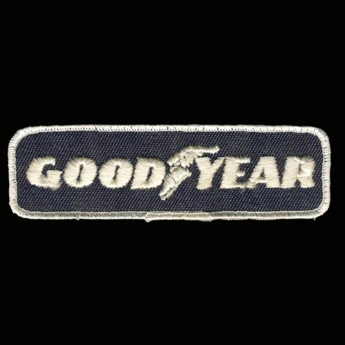 Goodyear (Tire & Rubber Co.) (Style A)