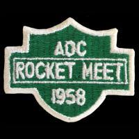 1958 Air Defense Command Rocket Meet
