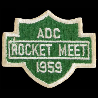 1959 Air Defense Command Rocket Meet