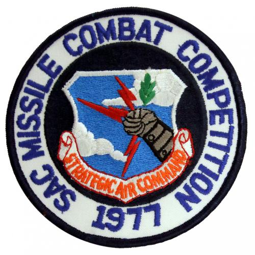 1977 Missile Combat Competition (Olympic Arena)