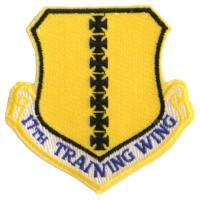 17th Training Wing (17 TRW)