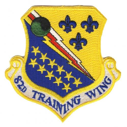 82d Training Wing (82 TRW) (Style A)