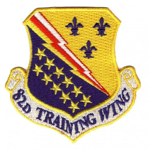 82d Training Wing (Style B)