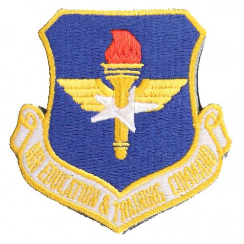 Air Education and Training Command (Style A)