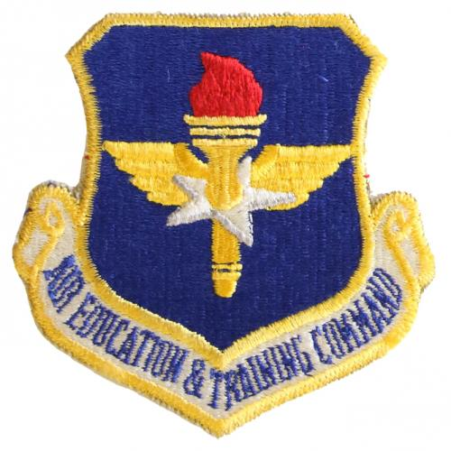 Air Education and Training Command (Style B)