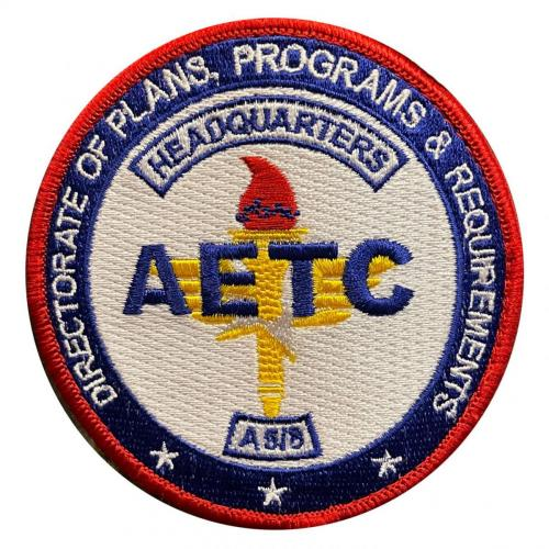 Air Education and Training Command - Directorate of Plans, Programs and Requirements (A5-8)