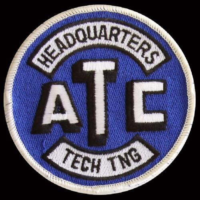 Air Training Command Headquarters - Technical Training