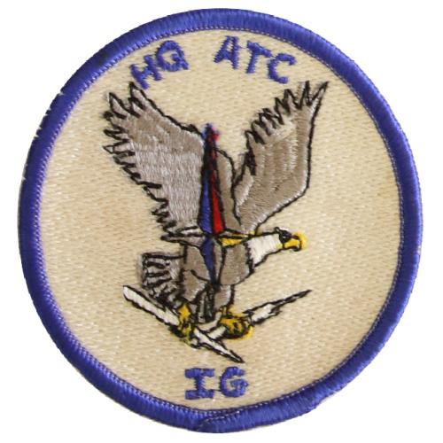 Air Training Command - Inspector General (Type II, Style A)