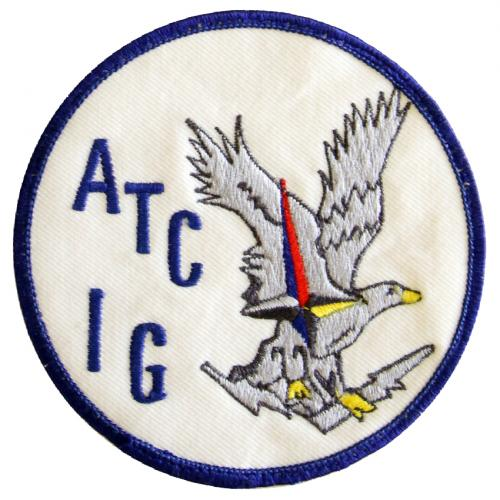 Air Training Command - Inspector General (Type II, Style B)