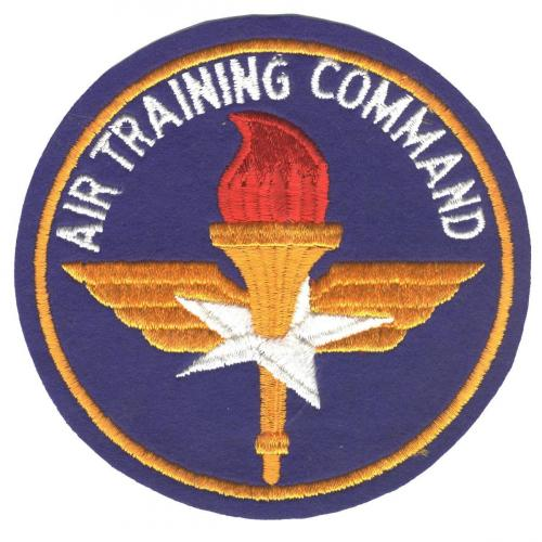 Air Training Command (Style A)