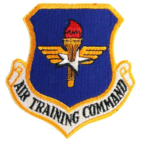 Air Training Command (Style C)