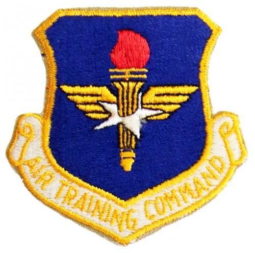 Air Training Command (Style D)