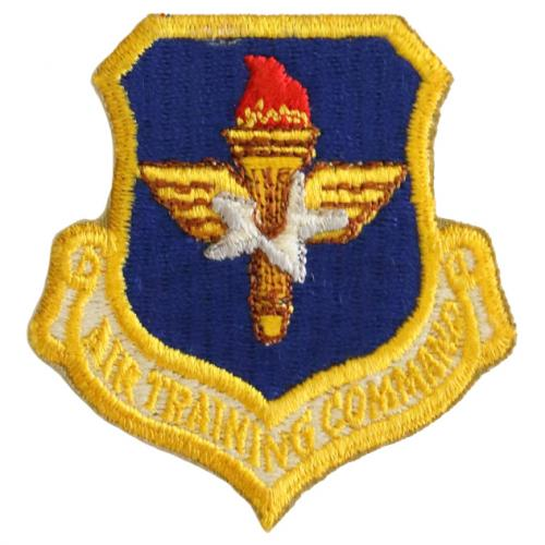 Air Training Command (Style F)