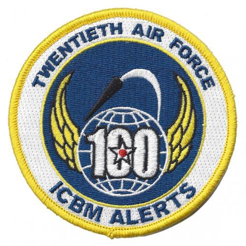 Alerts - Dispatches - Missions